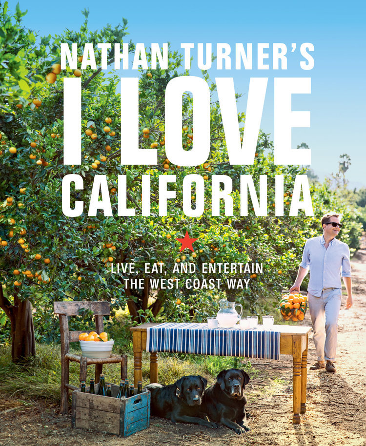 Nathan Turner book cover