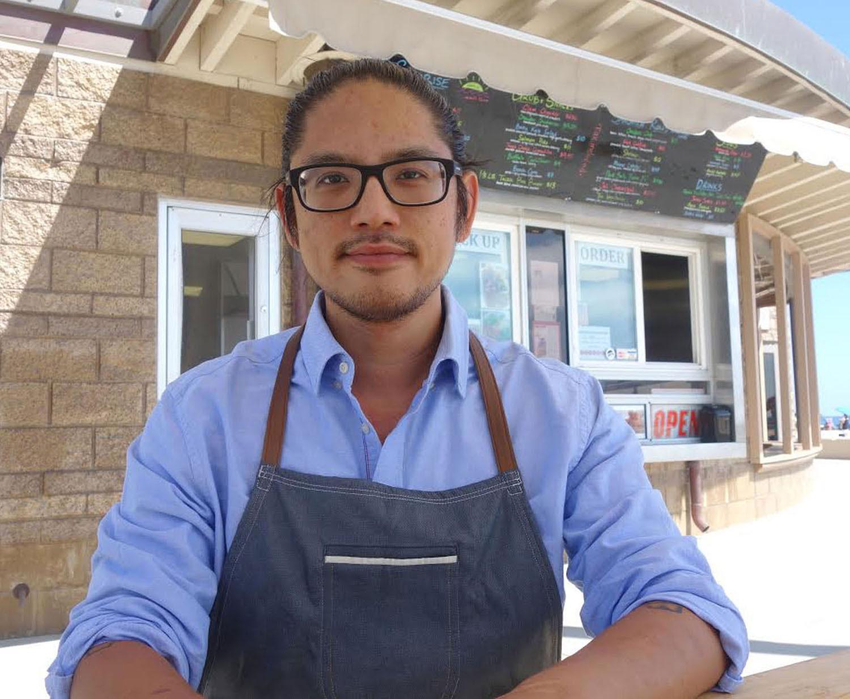 056b7221fd7 Tastemakers Brian Huskey