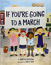 If Youre Going to a March