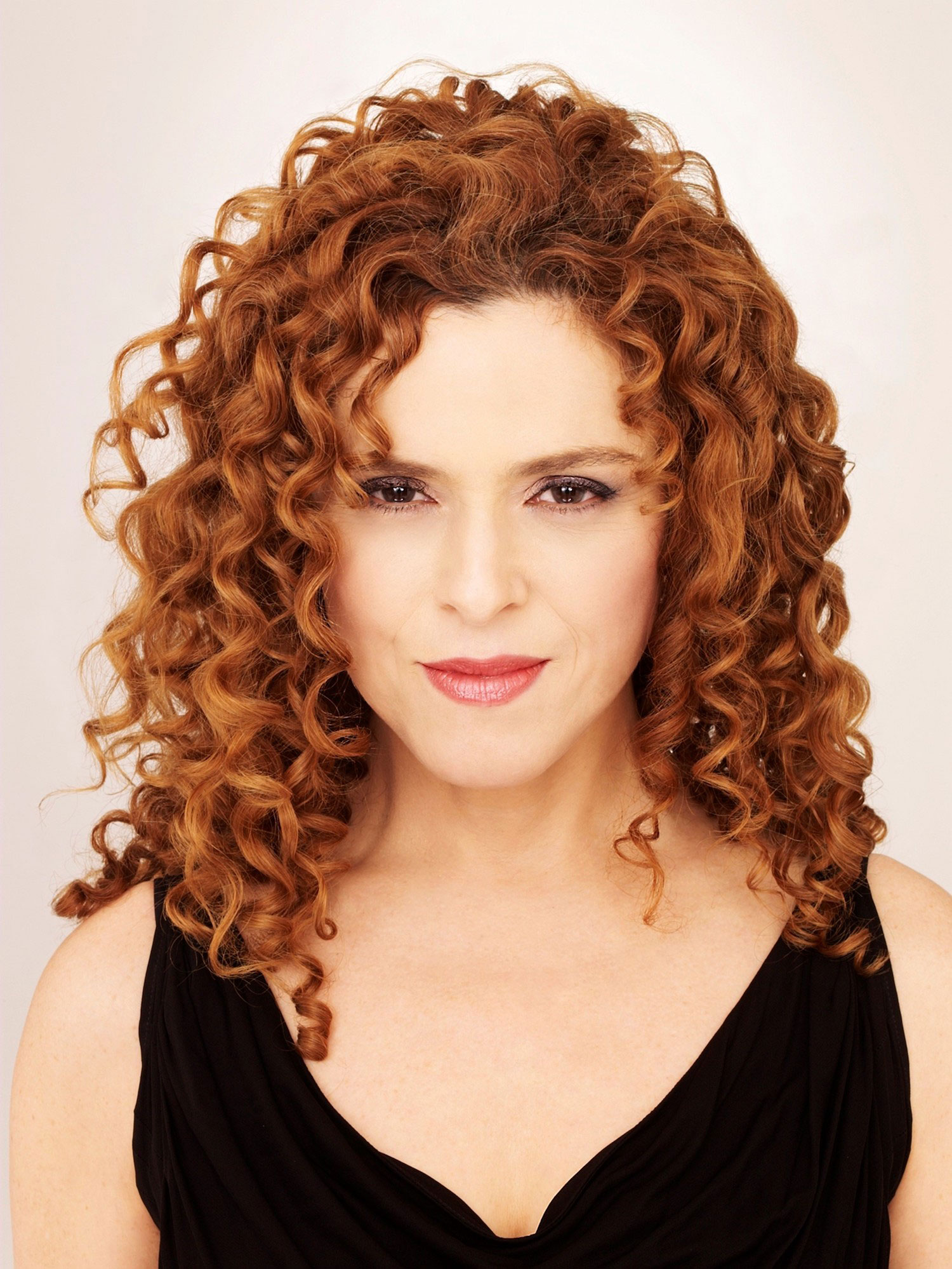 Segerstrom Center Bernadette Peters