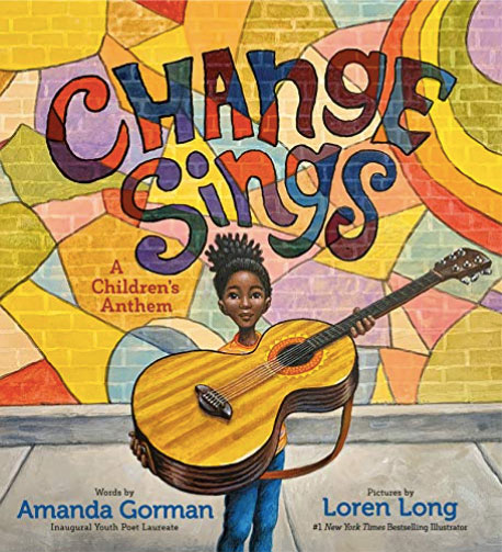 SNN Barnes & Noble Change Sings