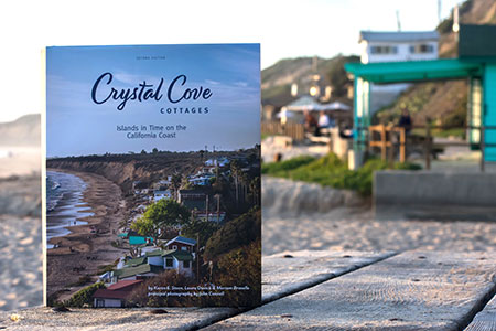 Crystal Cove bookcover