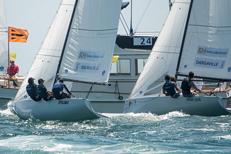 Governors Cup Sailing