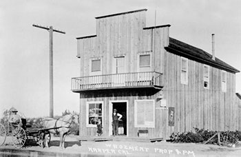 Ozment General Store