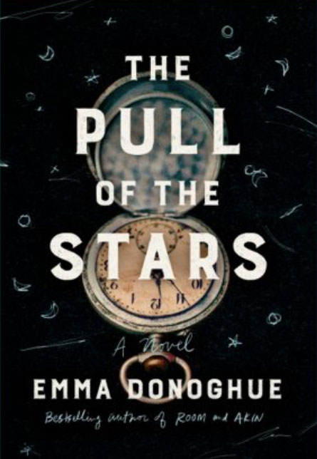 SNN Barnes & Noble The Pull of the Stars
