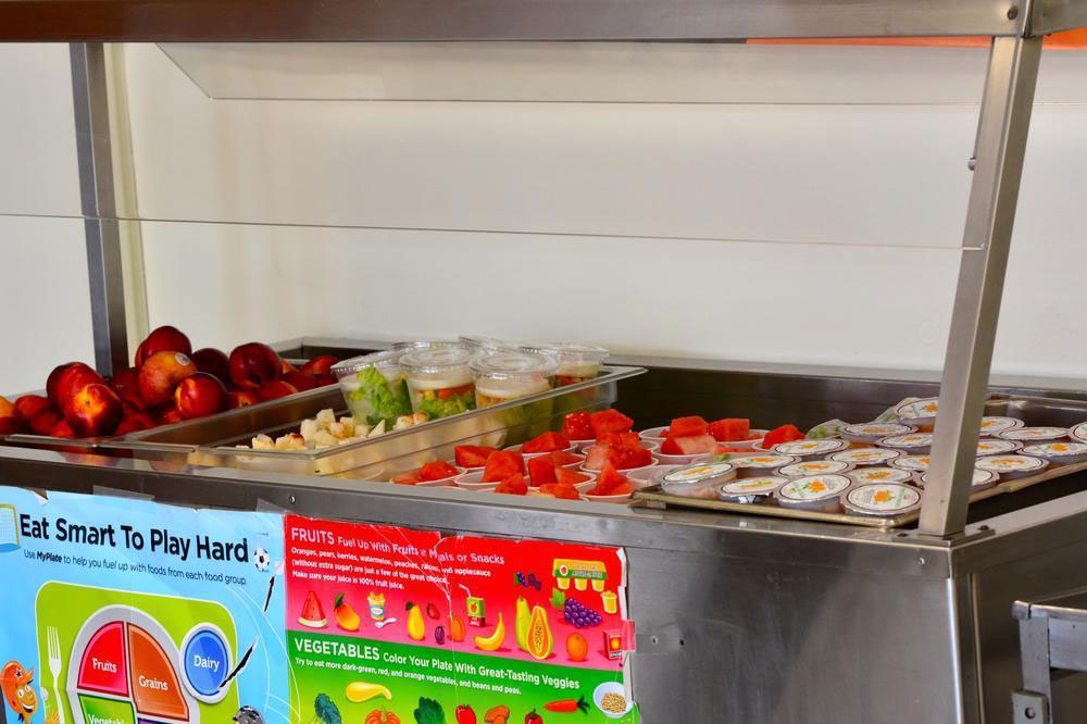 NMUSD Will Offer Free Food