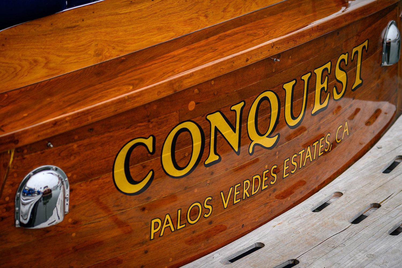 ec866729dfd7f Wooden Boat Festival Conquest