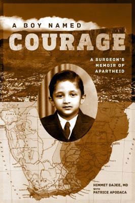 Boy Named Courage