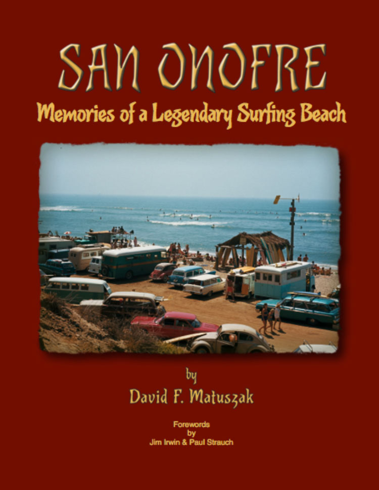 San Onofre book cover for Best Bets