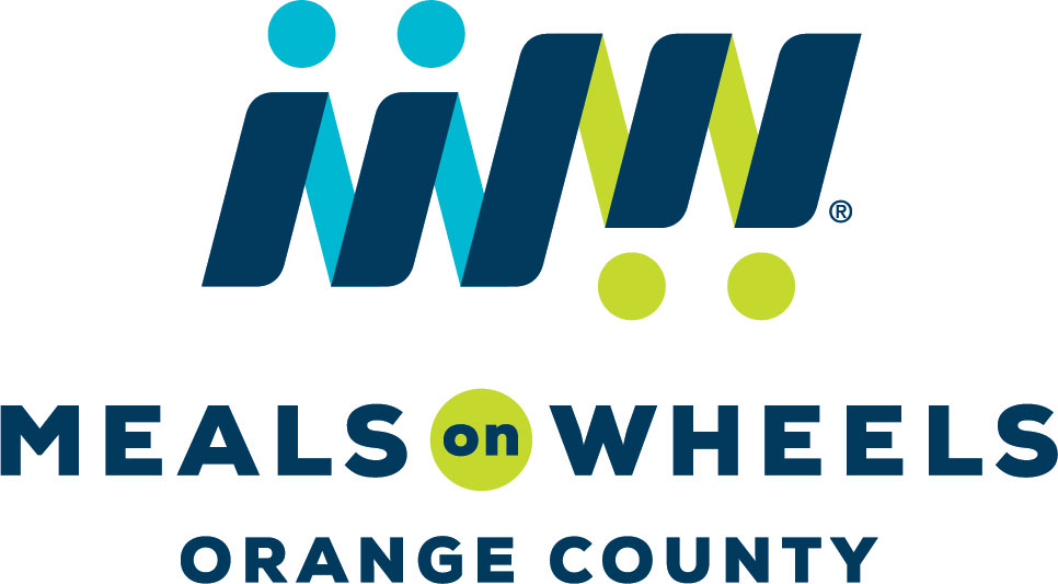 Spotlight Meals on Wheels logo