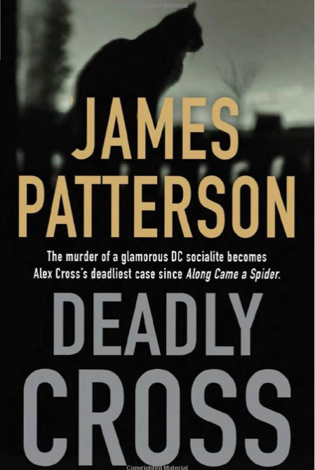 SNN Barnes & Noble Deadly Cross 11.27