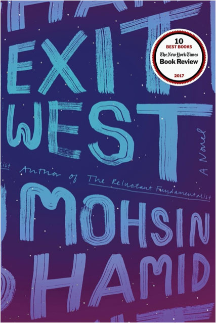 Exit West book cover 10.29