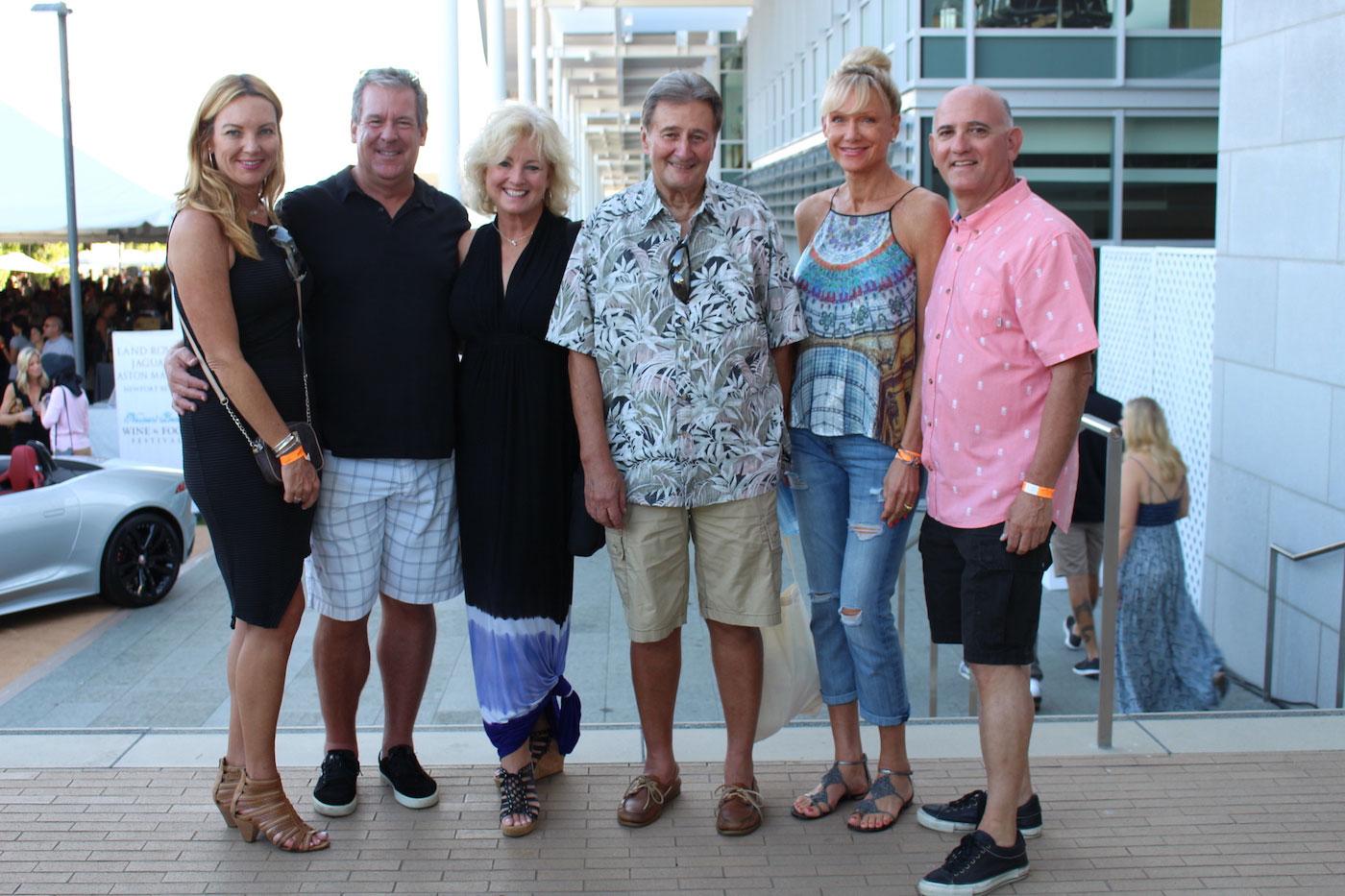 Third Annual Newport Beach Wine & Food Festival 100316